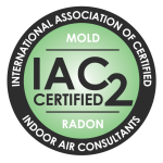 Our mission is to certify indoor air quality specialists who demonstrate proficiency in reducing indoor air pollution by improving overall indoor air quality, and providing the general public and real estate professionals with a reliable means of finding certified consultants who can address problems related to indoor air pollution.